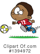Boy Clipart #1394972 by toonaday