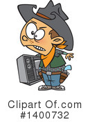 Boy Clipart #1400732 by toonaday