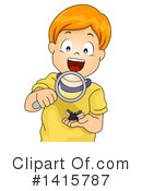 Boy Clipart #1415787 by BNP Design Studio