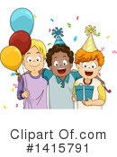 Boy Clipart #1415791 by BNP Design Studio