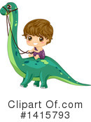 Boy Clipart #1415793 by BNP Design Studio