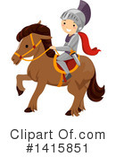 Royalty-Free (RF) Boy Clipart Illustration #1415851