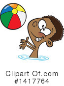 Boy Clipart #1417764 by toonaday