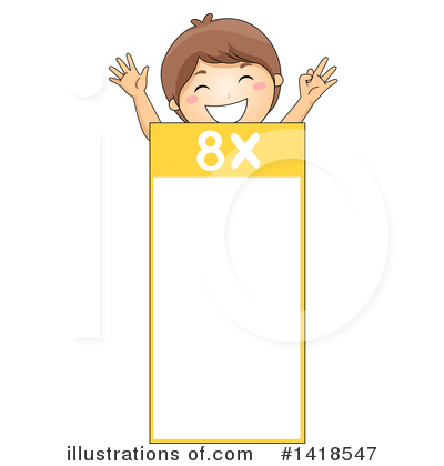 Royalty-Free (RF) Boy Clipart Illustration by BNP Design Studio - Stock Sample #1418547