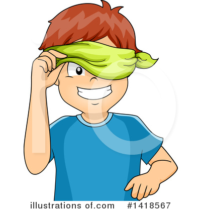 Royalty-Free (RF) Boy Clipart Illustration by BNP Design Studio - Stock Sample #1418567