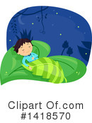 Boy Clipart #1418570 by BNP Design Studio