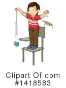 Boy Clipart #1418583 by BNP Design Studio
