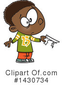 Boy Clipart #1430734 by toonaday