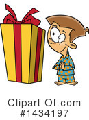 Boy Clipart #1434197 by toonaday