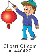 Boy Clipart #1440427 by visekart