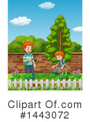 Boy Clipart #1443072 by Graphics RF