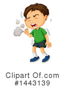 Boy Clipart #1443139 by Graphics RF