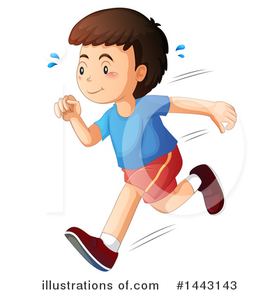 Royalty-Free (RF) Boy Clipart Illustration by Graphics RF - Stock Sample #1443143