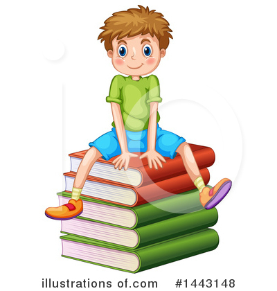 School Clipart #1443148 by Graphics RF