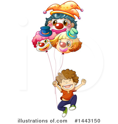 Carnival Clipart #1443150 by Graphics RF
