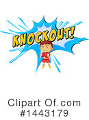 Boy Clipart #1443179 by Graphics RF