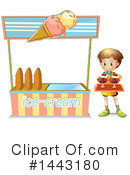Boy Clipart #1443180 by Graphics RF