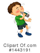 Boy Clipart #1443191 by Graphics RF
