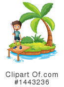Boy Clipart #1443236 by Graphics RF
