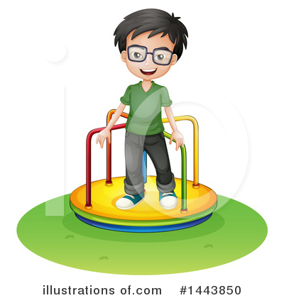 Playground Clipart #1443850 by Graphics RF