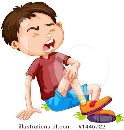 Crying Clipart #1445722 by Graphics RF