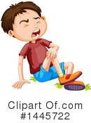 Boy Clipart #1445722 by Graphics RF