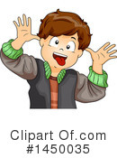 Boy Clipart #1450035 by BNP Design Studio