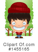Boy Clipart #1455165 by Cory Thoman