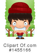 Boy Clipart #1455166 by Cory Thoman