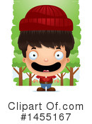 Boy Clipart #1455167 by Cory Thoman
