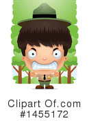 Boy Clipart #1455172 by Cory Thoman