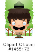 Boy Clipart #1455173 by Cory Thoman