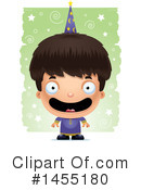 Boy Clipart #1455180 by Cory Thoman