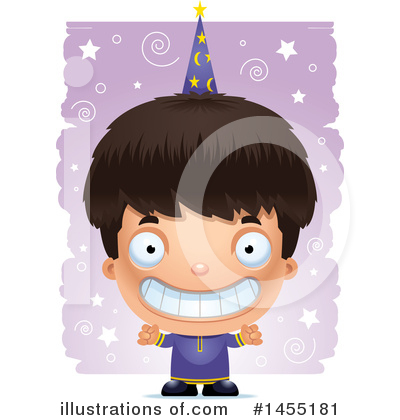 Royalty-Free (RF) Boy Clipart Illustration by Cory Thoman - Stock Sample #1455181