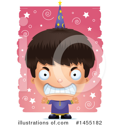 Royalty-Free (RF) Boy Clipart Illustration by Cory Thoman - Stock Sample #1455182