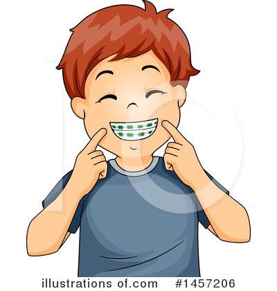 Dental Clipart #1457206 by BNP Design Studio