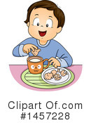 Boy Clipart #1457228 by BNP Design Studio