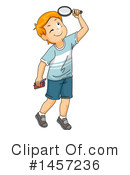 Boy Clipart #1457236 by BNP Design Studio