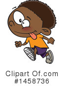 Boy Clipart #1458736 by toonaday