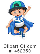 Boy Clipart #1462350 by Graphics RF