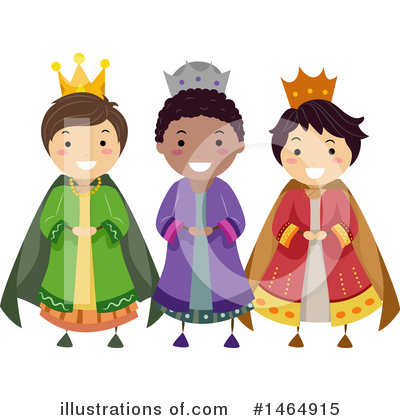 King Clipart #1464915 by BNP Design Studio
