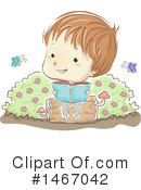 Boy Clipart #1467042 by BNP Design Studio