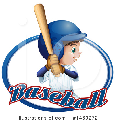 Baseball Clipart #1469272 by Graphics RF