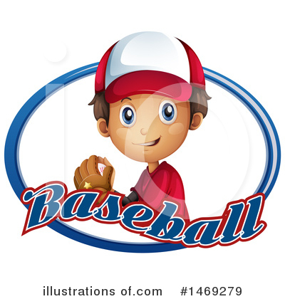 Baseball Clipart #1469279 by Graphics RF
