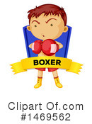 Boy Clipart #1469562 by Graphics RF