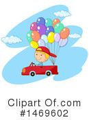 Boy Clipart #1469602 by Graphics RF