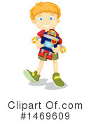 Boy Clipart #1469609 by Graphics RF