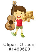 Boy Clipart #1469620 by Graphics RF