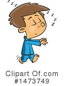 Boy Clipart #1473749 by toonaday