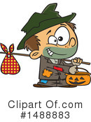 Boy Clipart #1488883 by toonaday
